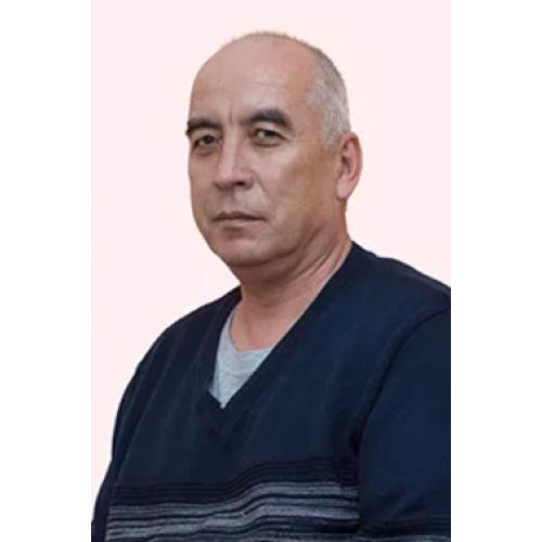 Абдуллоев Джуманазар Хабибулоевич